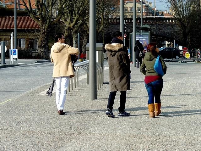 Harlem shake Metz Pompidou 42 Marc de Metz 02 03 2013