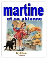 Martine et son ....
