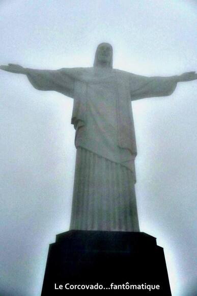 Escapade Brésilienne (2) : le Pain de sucre