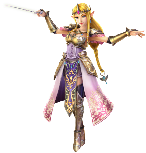 Hyrule Warriors -tout court!
