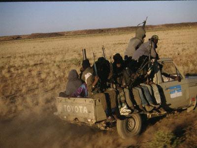 Le MNJ met en garde contre le survol des villes du nord Niger