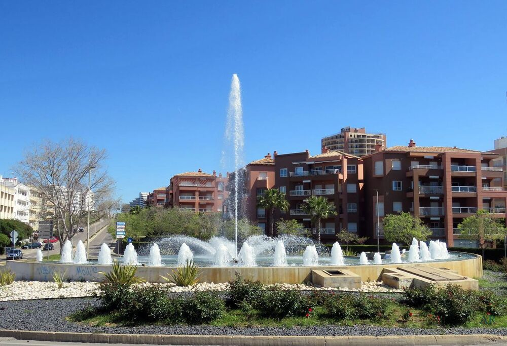 Portimão en Algarve