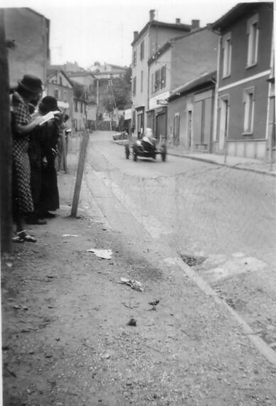 PHOTOS CIRCUIT DE SAINT JUERY 1933 J