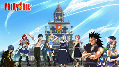 Fairy Tail ***.***
