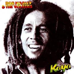 BOB MARLEY & THE WAILERS - Kaya [Remastered Edition]