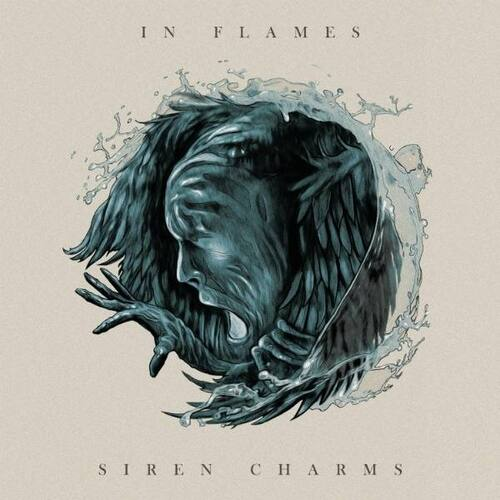 In Flames - Siren Charms (2014)