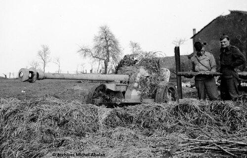 * Les Spahis de la France Libre - 4/4 : Le parcours 1940-1945 du Compagnon de la Libération Michel ABALAN