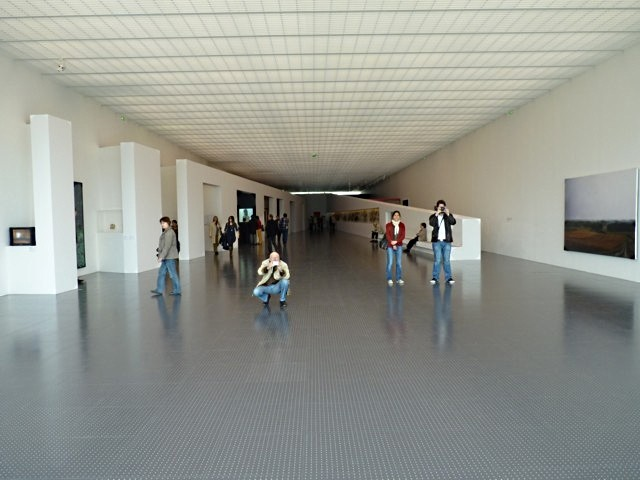 Au Centre Pompidou Metz les galeries mp13 30 05 2010 - 36