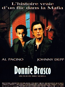 DONNIE BRASCO BOX OFFICE