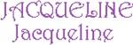 Dicton de la Ste Jacqueline + grille prénom     !