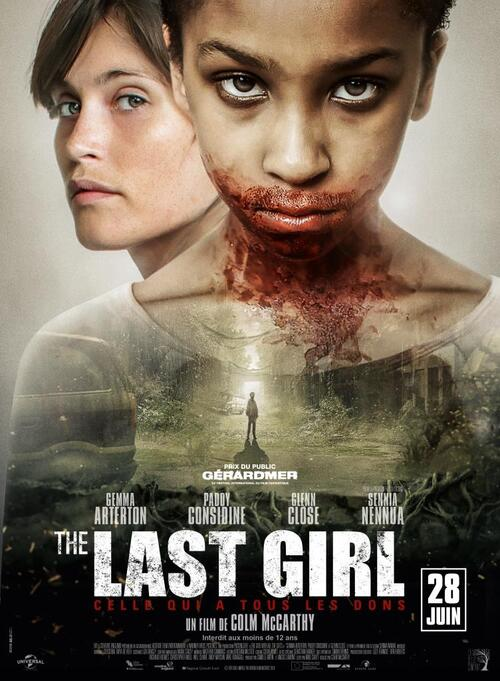 [Critique] The Last Girl : Celle qui a tous les dons