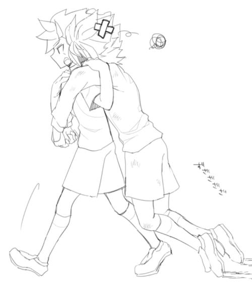 ibuki et tsurugi