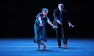 dance ballet oregon ballet susan banyas greg bielemeier kelsie nobriga peter franc