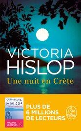 Une nuit en Crète de Victoria Hislop