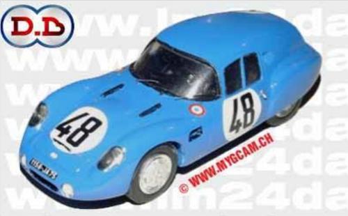 DB (1959-1961)