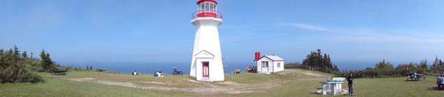 Cap Gaspé, PN Forillon