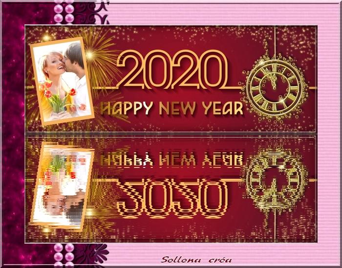 **Année 2020**Cartes