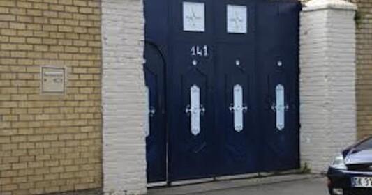 Des attaques en série ont vandalisé plusieurs mosquées et commerces de Dunkerque