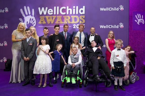 WellChild Awards