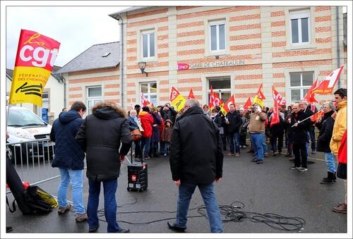 Accueil  - Ensemble Finistère !