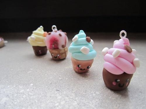 Les Kawaii pastel