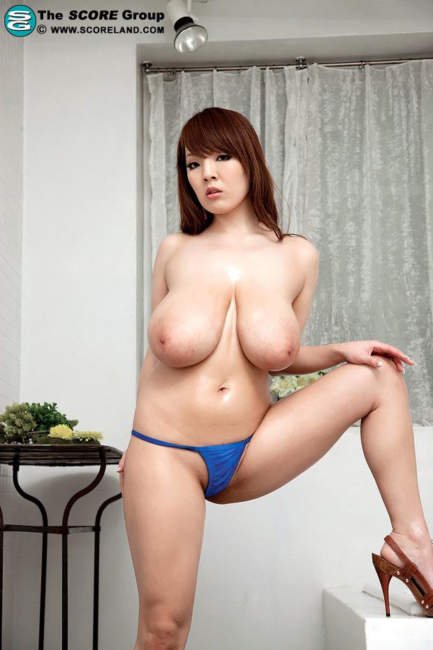 BigBoobs - Hitomi Tanaka - 1 -