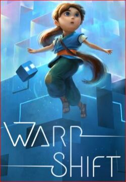 Warp Shift will deliver a premium adventure unlike no other