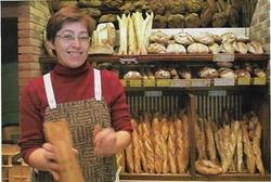 N'oublie pas le pain
