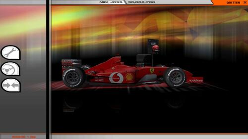 Saison 2002-Scuderia Ferrari Marlboro