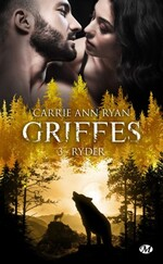 Griffes de Carrie Ann Ryan