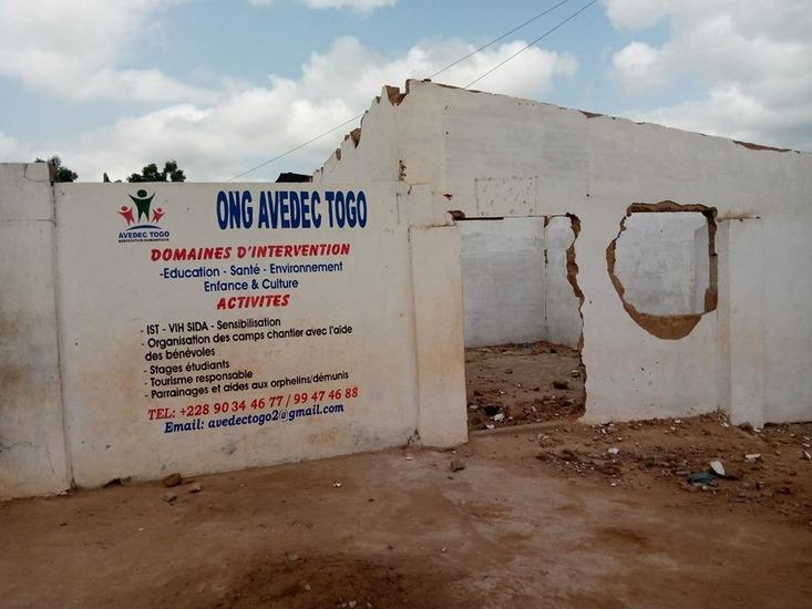 Un nouveau lieu de vie pour les enfants de l'AVEDEC Togo... avec vous ? (avedectogo.jimdofree.com)