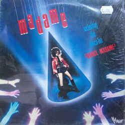 Madame - Dance, Madame De - Complete LP