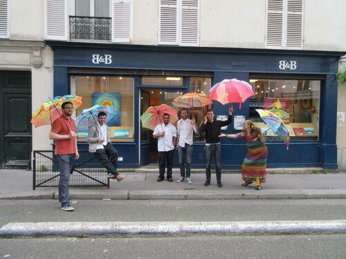 Paris... pour ceux qui n'ont pas pu passer ! - 1