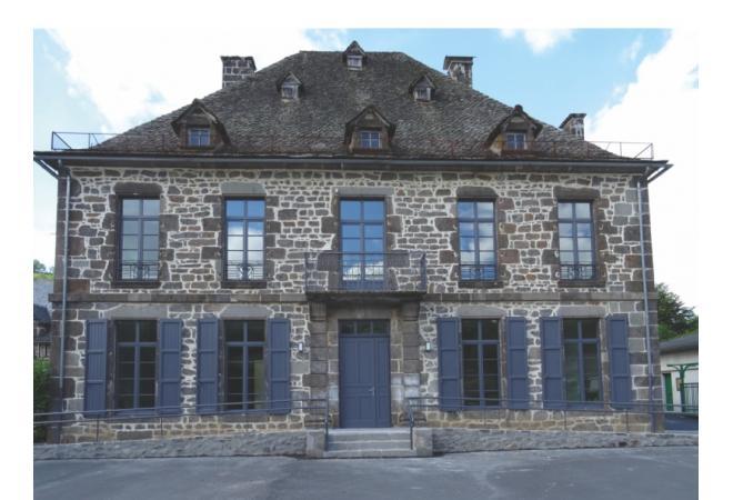 """Résultat de recherche d'images pour """"mairie saint-martin-valmeroux"""""""