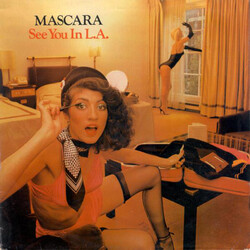 Mascara - See You In L.A. - Complete LP