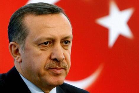 Erdogan Avoue Que L'Etat Islamique Recrute Et S'entraîne En Turquie