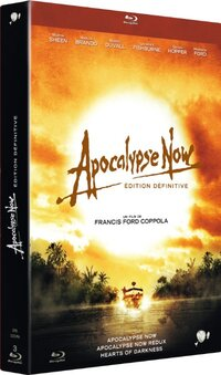 [Blu-ray] Apocalypse Now Redux
