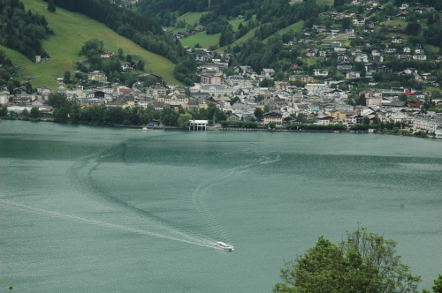AUTRICHE 2012 Zell am see