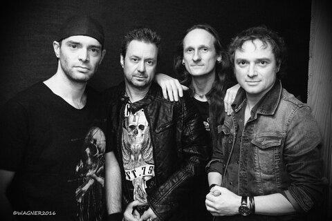 SATAN JOKERS - Les détails du nouvel album ; teaser