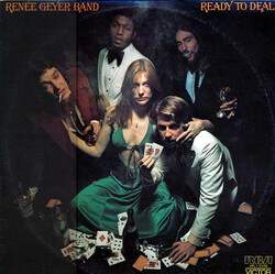 Renée Geyer Band - Ready To Deal - Complete LP