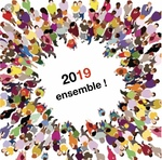 Bonne Année à toutes et tous ...