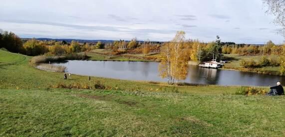 (70) Le Grilloux et les Mille Etangs, dans le Parc des Ballons des Vosges.
