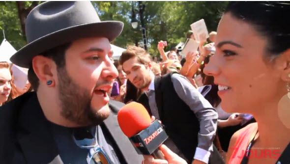 KARV, l'Anti-Gala 2012 : un Anti-Tapis délirant !