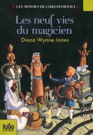 Les neufs vies du magicien