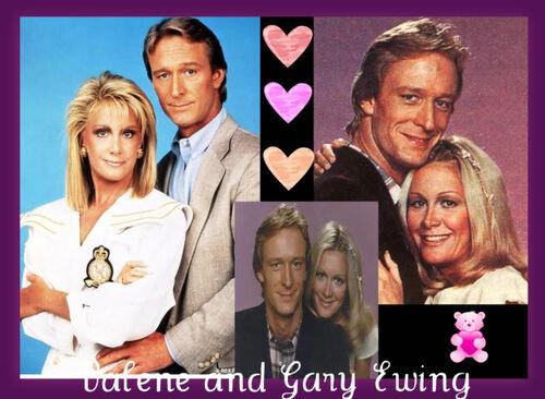 Valène et Gary.