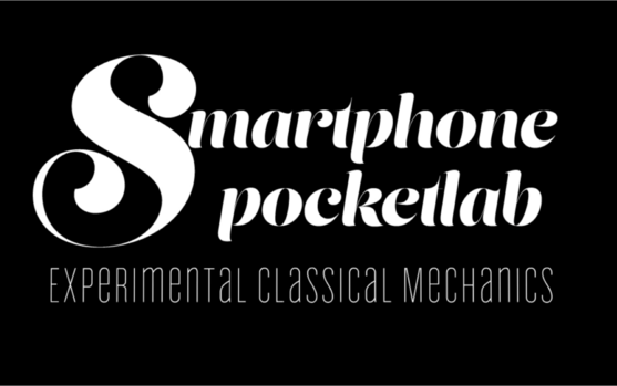 70003 Smartphone Pocket Lab: Experimental Classical Mechanics Accueil