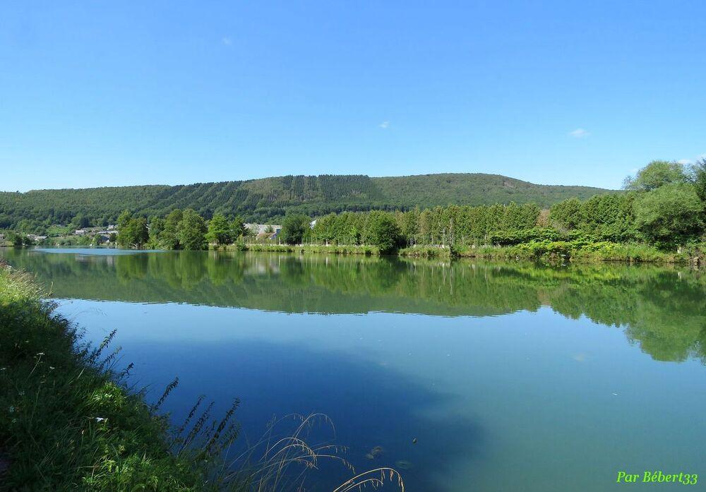 Bogny sur Meuse