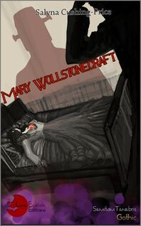 Mary Wollstonecraft (Salyna Cushing-Price)