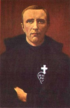 Bienheureux Isidore de Saint-Joseph ou Isidore de Loor († 1916)