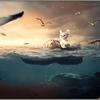 Chat à la Mer